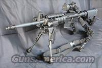 Diamondback AR-15 TOTALLY TRICKED-OUT!!!