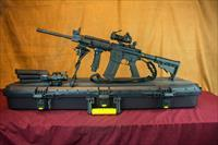 ATI AR15 Milsport .223/5.56 SuperKit! Everything Included!