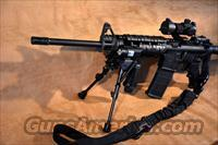 S&W M&P15 AR-15 .223/5.56 Loaded!! Has everything you could want!!