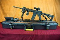 Diamondback AR-15 DB15300B .300 Blackout SuperKit! Everything Included!