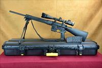 Mossberg MMR AR-15 Hunter for sale - .223/5.56 With 4-16x40 Scope