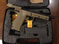 PMR 30 PMR-30 KELTEC PMR30 Brown 22 WMR Threaded Barrel FDE