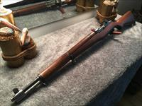 """GAS TRAP"" M1 GARAND 30.06/ EARLY SERIAL #18505, RARE WWII COLLECTIBLE!"