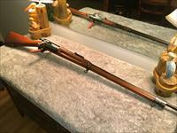 1898 KRAG 30-40 RIFLE, SPANISH-AMERICAN WAR COLLECTOR, BEAUTIFUL!