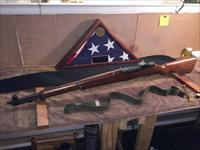 HRA M1 GARAND, KOREA, MINT ORIGINAL-30.06-BEAUTIFUL CONDITION!