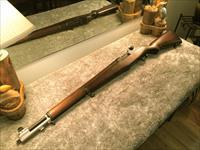 """GAS TRAP"" M1 GARAND 30.06-LOW SERIAL, MATCHING NUMBERS, BEAUTIFUL CONDITION!"