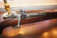 1903A3 SMITH CORONA MATCH RIFLE, TYPE 13 PISTOL GRIP STOCK, REDFIELD  OLYMPIC SIGHT IN BEAUTIFUL CONDITION!