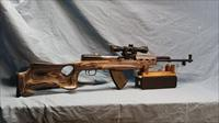 Original Chinese SKS with Timberline Thumbhole Stock