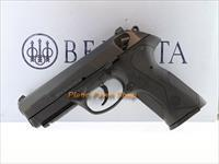 Beretta Model PX4 Storm 9mm with 2 Magazines and box and case