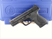 Smith & Wesson M&P 45 .45ACP in case with 1 Mag