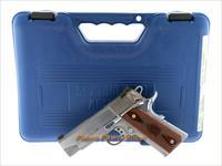 Springfield Armory 1911 Champion .45ACP with Night Sights, Holsters, Case & 2 Mags