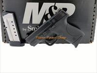 Smith & Wesson M&P Shield .40SW Sub Compact with 2 Mags in Box