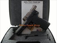 Kel-Tec Model PMR-30 .22 MAG in Case with 2 Magazines