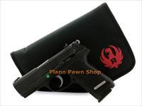 Ruger Model P95 9mm Pistol with Magazine in Case & Box