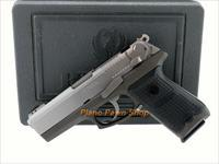 Ruger Model P94 .40SW in case with 2 Mags