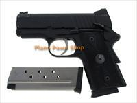 Para USA LDA Carry 9 9mm with 2 Magazines Hammerless