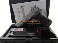 Ruger Model P94 .40SW in Case with 4 Mags