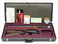 Winchester 101 Three Gauge Skeet Set in box with papers & hang tag