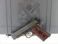 Springfield 1911 Pro Compact .45ACP in Case with Night Sight