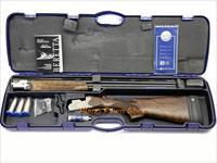 Beretta SV10 Perennia I 12GA in case with books & chokes