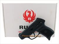 Ruger Model LC380 .380 ACP with Box, Soft Case & 1 Mag