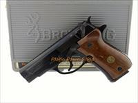 Browning Model BDA 380 .380ACP in case with 1 Magazine