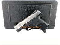 Ruger Model SR9C Compact 9MM in case 1 Magazine