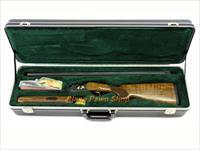 Beretta 687 Silver Pigeon IV 12GA with Chokes in SKB Case