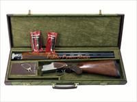 Winchester 101 XTR Pigeon Grade Lightweight 12GA in Hard Case with Chokes