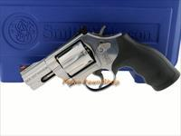 "Smith & Wesson Model 686-6 .357MAG 2.5"" 7 Shot Unfired in Box"