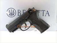 Beretta Model PX4 Storm .40SW Compact with 2 Magazines & Box