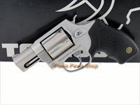 Taurus Model 85 UltraLite .38SP 5 Shot Revolver with box
