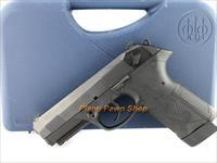 Beretta PX4 Storm .45ACP in case with 2 Magazines