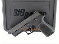 SIG Sauer Model P250 .40SW with Night Sights with 1 Mag & Case