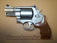 Smith and Wesson 629, Performance Center, 44 mag.