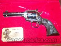 Colt, New Frontier, John Wayne Edition, Display Box