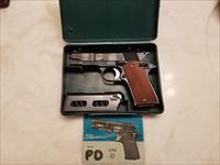Star PD  Matching numbers Box and manual