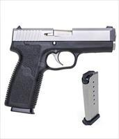 Kahr Arms CT4043 40S&W, 7+1, FREE 2nd Magazine