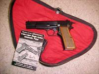 Browning Hi Power 1972c ser# All Belgium Minty