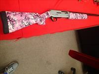 Browning Silver Buck Thorn Pink Camo Ladies or Youth 20ga Mint