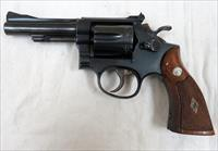 SALE!!! SMITH & WESSON MOEL 18 .22LR 4""