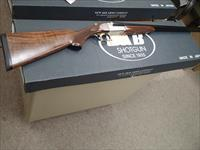 "SKB 385 SBS Field Pistol Grip 28""bbl 28ga as New/Box 100%"