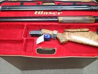 Blaser LEFT HAND F3 Combo Super Trap 32/32 Cased