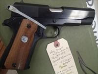 Colt 1911 Series 70 Combat Comander 9mm Mint 1978