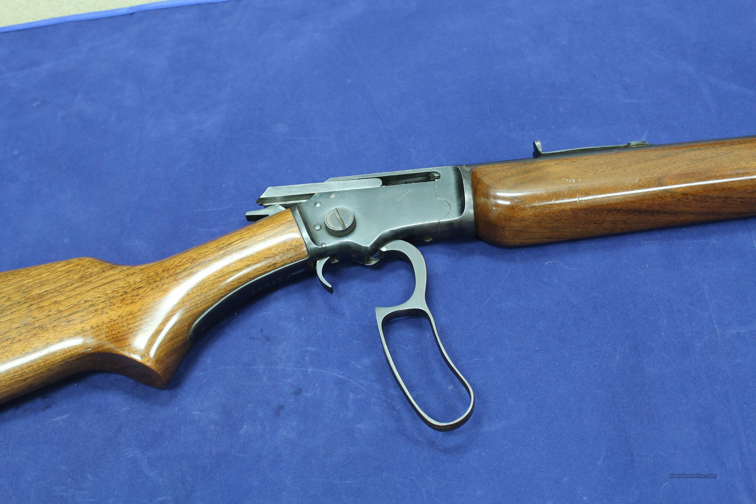 Marlin 39A Lever Action .22LR Rifle for sale