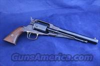 Remington New Model Navy .38 Factory Conversion (Re-Blued)