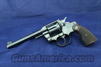 Colt Official Police .38 Special (MFG 1950)