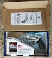 Smith and Wesson 38spl 4P