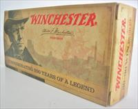 Oliver Winchester 200 Years Commemorative .30-30 Ammo