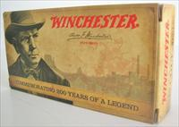 Oliver Winchester 200 Years Commemorative .45 COLT Ammo